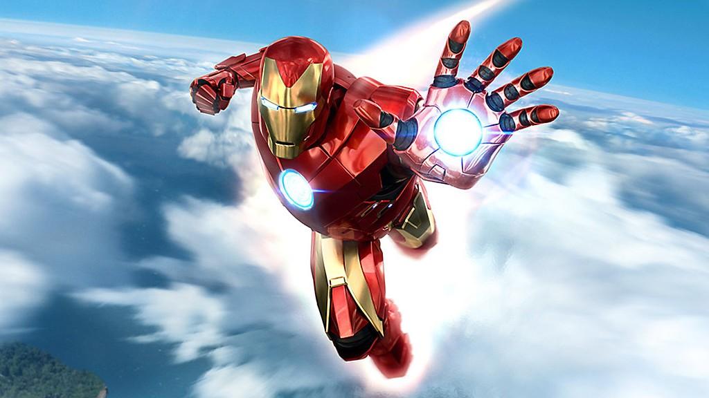 Выход Marvel's Iron Man VR отложили до 15 мая