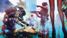 Мультиплеер Cyberpunk 2077 появится не раньше 2022 года