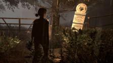 Тизер Summerford — классического хоррора в духе Resident Evil и Silent Hill