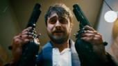 Майлз Руки-пистолеты — ещё один трейлер чёрной комедии «Безумный Майлз»