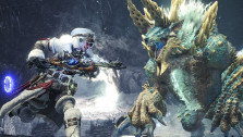 План развития Monster Hunter: World — Iceborne на ближайшие полгода