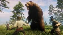 Авторы MMORPG New World от Amazon отказались от свободного PvP из-за токсичности игроков