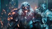 Крохотный ролик из Godfall — лутер-слэшера для PC и PlayStation 5