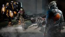 Трейлер технической «беты» Disintegration — шутера от создателя Halo