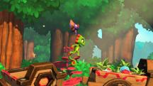 У Yooka-Laylee and the Impossible Lair появится демо, в котором теоретически можно пройти игру
