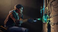 Новые подробности о Half-Life: Alyx — помощь экс-сценариста серии и традиционная поездка на поезде
