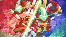 Свежий трейлер Mega Man Zero/ZX Legacy Collection напоминает, что сборник перенесли на 25 февраля