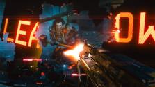 Слух: Cyberpunk 2077 перенесли потому, что она очень плохо работает на Xbox One