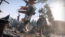 Поселенцы и рейдеры — новые фракции из грядущего обновления Wastelanders для Fallout 76