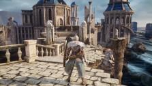 Профессиональный разработчик готовит мод, сильно улучшающий освещение в Dark Souls II