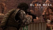 Улучшенный ИИ, обновлённые локации и подтянутая графика — что нас ждёт в релизной версии Black Mesa
