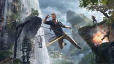 Экранизацию Uncharted отложили на три месяца — до 5 марта 2021-го