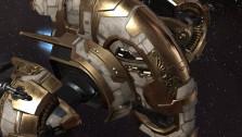 В EVE Online купили крайне редкий корабль за 40 000 долларов — самую большую сумму в истории игры