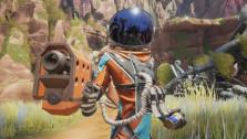 Занятное приключение, которое вряд ли вас поразит, — пресса о Journey to the Savage Planet