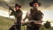 В праздники GTA Online и Red Dead Online побили рекорды посещаемости. Игроков ждут подарки и новые апдейты