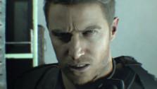 Слухи о Resident Evil 8: вид от первого лица, Крис Редфилд и тень-преследователь