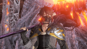 Трейлер Hellfire Knight — первого дополнения для Code Vein