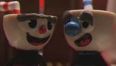 Энтузиаст создал короткометражный мультфильм по Cuphead