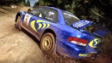24 марта DiRT Rally 2.0 получит дополнение в честь Колина Макрея