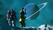 Свежий трейлер Starbase — MMO с разрушаемым миром и строительством космических кораблей