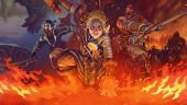 Тактическая RPG Iron Danger, где можно управлять временем, выйдет 25 марта. Трейлер прилагается