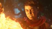 Вулканический остров Шив в свежем геймплейном ролике из Magic: Legends