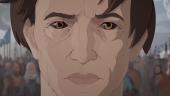 «Боги мертвы…» — трейлер в честь консольного релиза Ash of Gods: Redemption