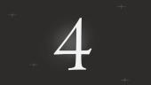 PlatinumGames тизерит что-то с цифрой 4 — возможно, четыре игры, одна из которых выйдет на Kickstarter
