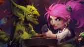 Два старших разработчика Hearthstone занялись новым секретным проектом в Blizzard