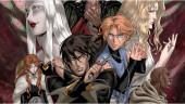 Третий сезон Castlevania от Netflix стартует 5 марта