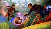Трейлер Broomstick League — смеси квиддича и Rocket League