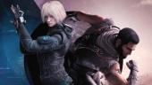 Тизер и слитые подробности Void Edge — первого сезона пятого года Rainbow Six Siege