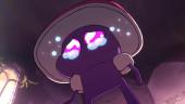 Маленький мультфильм к запуску дополнения The Bad Seed для Dead Cells