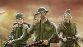 Тактическая стратегия Broken Lines выйдет в Steam 25 февраля. Знакомьтесь с главными героями