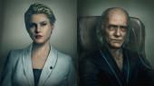 Алекс Вескер и Озвелл Спенсер станут играбельными злодеями в Resident Evil Resistance