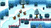 Создатель Stardew Valley занимается двумя новыми играми, связанными со Stardew Valley