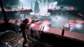 Стелс и пошаговые перестрелки — полчаса геймплея Corruption 2029