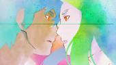 Вступительный ролик Haven «целует по-французски ваши глаза»