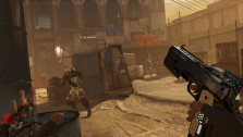 Half-Life: Alyx выйдет 23 марта. Смотрите свежие скриншоты