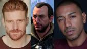 Netflix нашла актёров на роли Ламберта и Койона в «Ведьмаке»