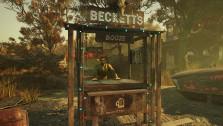 Апдейт Wastelanders для Fallout 76 позволит наполнить ваш лагерь союзниками