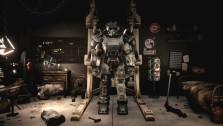 Энтузиаст создал в Dreams кусочек Fallout 4 — с диалогами и «Пип-боем»