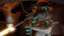 В Сеть утёк рабочий прототип StarCraft: Ghost для Xbox