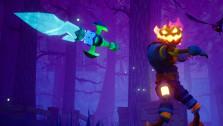 Анонс Pumpkin Jack — 3D-платформера в духе MediEvil и Jak and Daxter