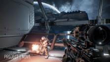 Авторы EVE Online отменили шутер Project Nova и перевели разработку боевика в Лондон