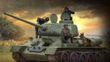 31 марта стартует закрытый бета-тест Men of War II: Arena — мультиплеерного продолжения стратегии «В тылу врага»