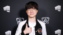 «Величайший игрок в League of Legends» Faker стал совладельцем собственной команды