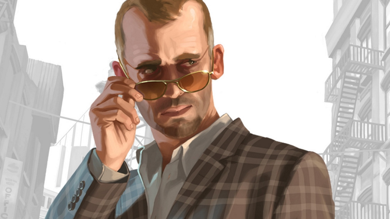 GTAIV для PC вернётся в продажу 19 марта — без GFWL и мультиплеера