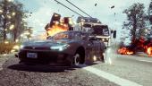 Авторы Burnout анонсировали гонку с открытым миром Dangerous Driving 2