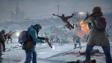 Создатели World War Z из Saber Interactive стали частью семейства THQ Nordic